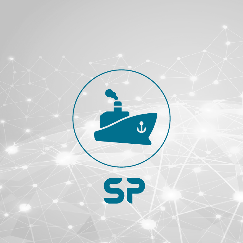 DS-sP Solution for Smart Marine Transportation